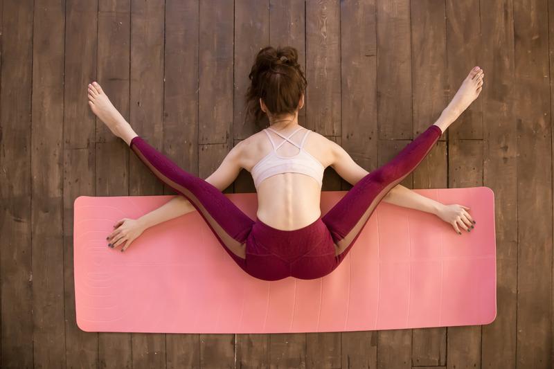 yoga experts