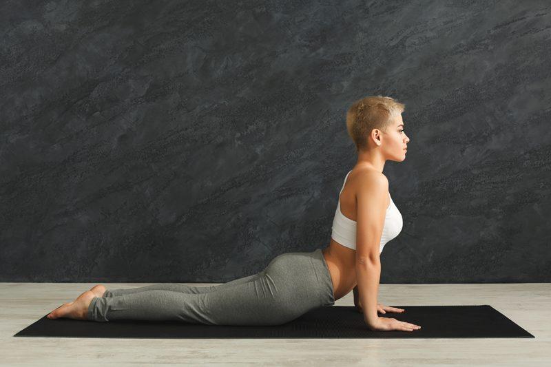 yoga poses emulate animals