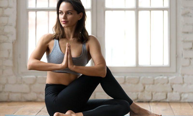 yoga busakana