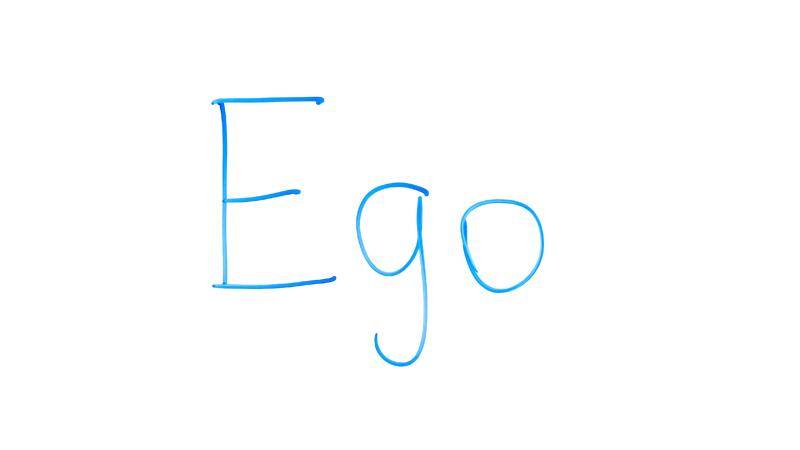 Yoga Ego