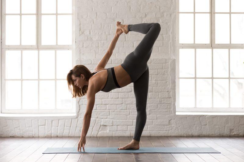 Yoga Marma Points
