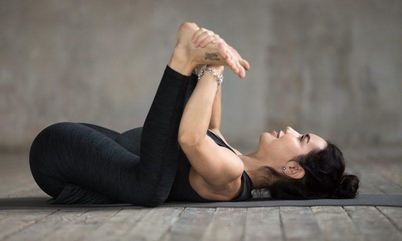 Yoga Hakini Mudra
