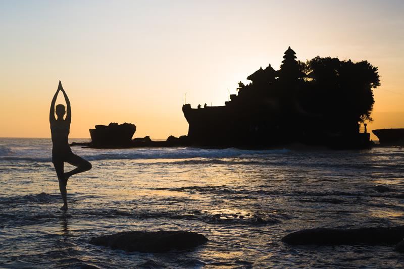 De top 5 Mindfulness Bestemmingen Wereldwijd