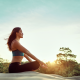Het gevoel dat je de band met je yoga beoefening verloren bent?