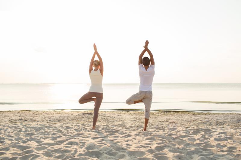Hoe Kan Yoga Onze Relatie Met Het Leven Transformeren?