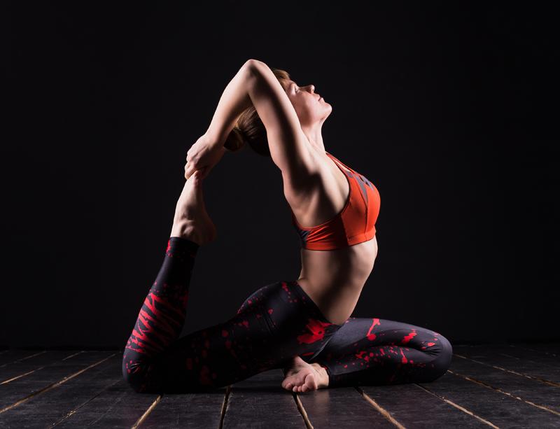 Hoe Yoga Je Sterker Maakt