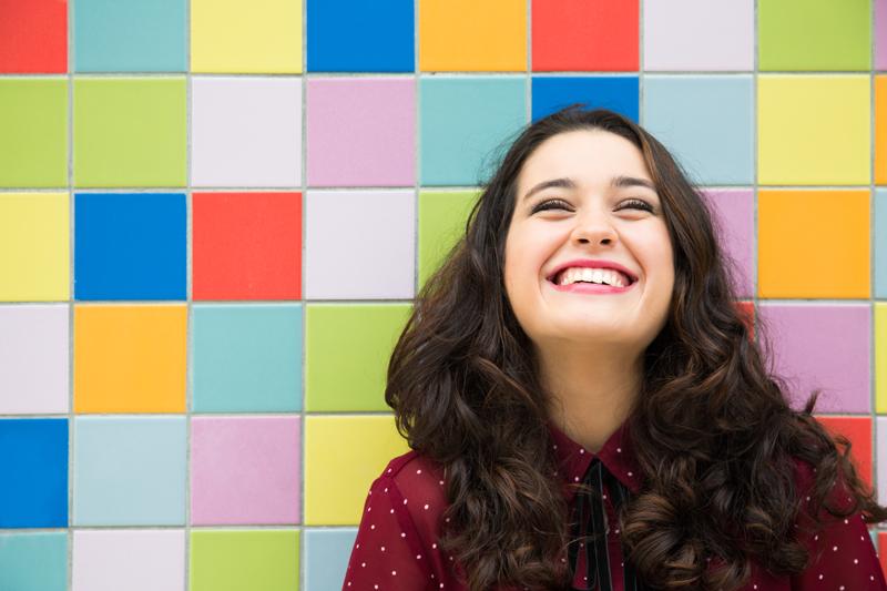 Lachyoga: Kan Je Je Stress Weglachen?