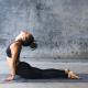 Yoga Poses die Dieren Nabootsen