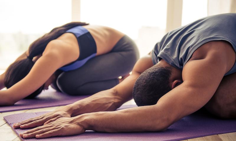 De Yoga Boom in Westerse Geneeskunde