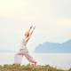 Het is nooit te laat om Yoga te leren