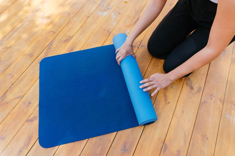Is Privé Yoga Iets Voor Jou?