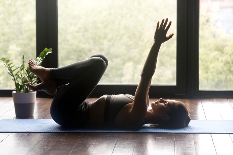 Waarom Trilt Mijn Lichaam In De Yoga Les?