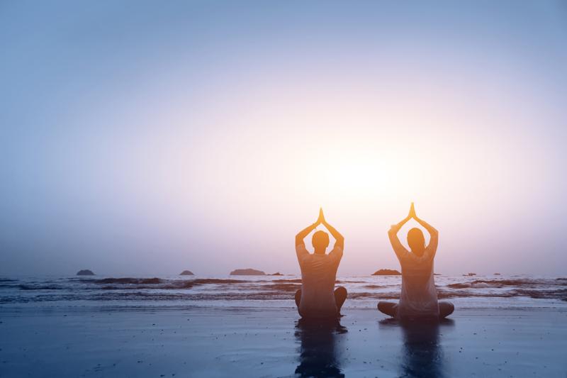 Het Verschil tussen Yoga en Yoga Therapie