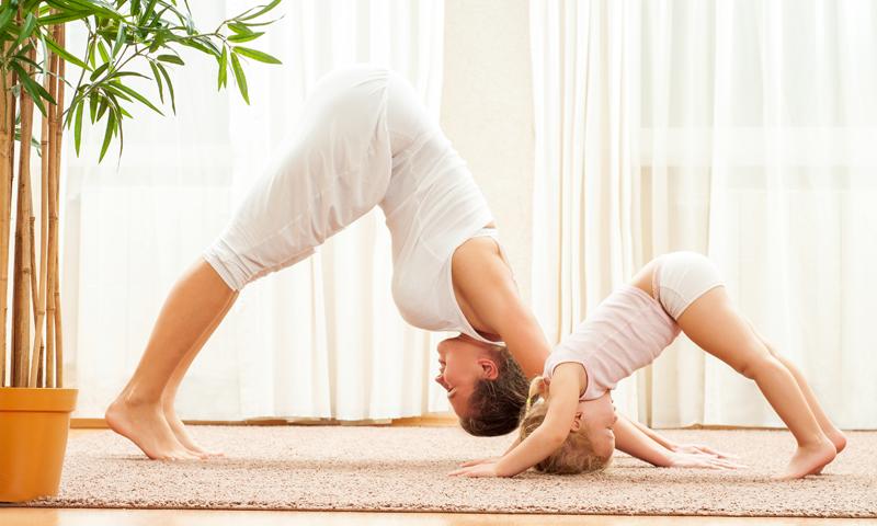 Yoga's Lessen over hoe van je Lichaam te Houden
