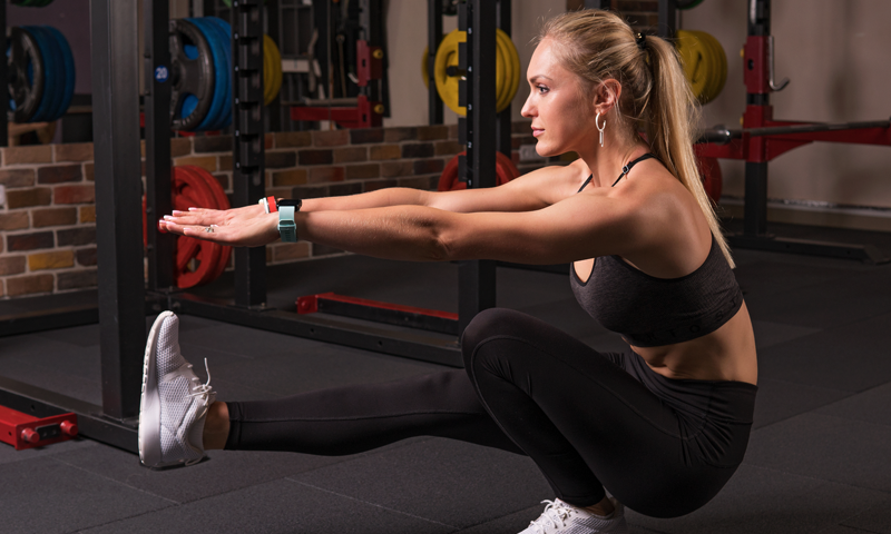 De Pistol Squat: Hoe bouw je de Nodige Kracht, Flexibiliteit en Mobiliteit op voor deze Pose